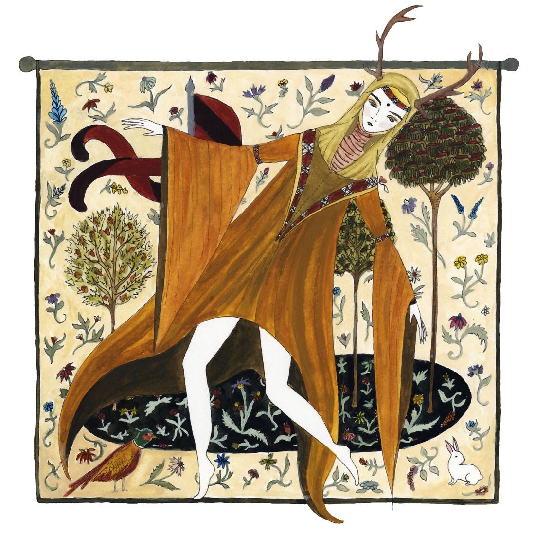 medievaldream
