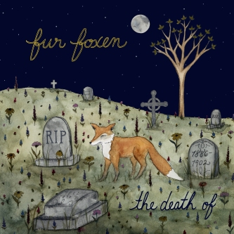 Album art for Fur Foxen
