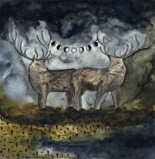 MoonStags