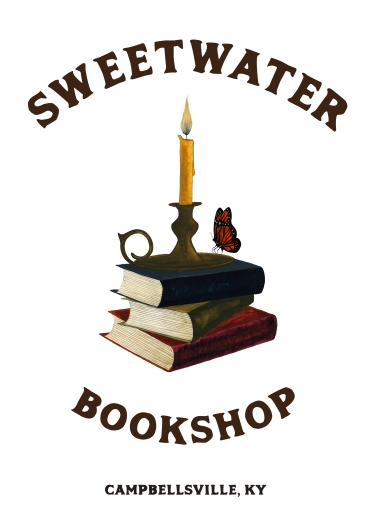Logo for Sweetwater Bookshop (Campbellsville, KY, 2017)