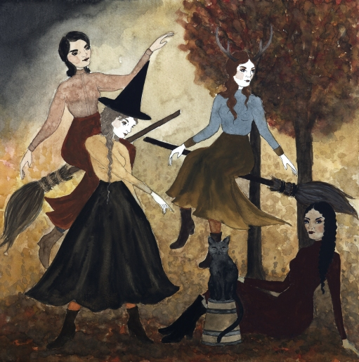 DayoftheWitches