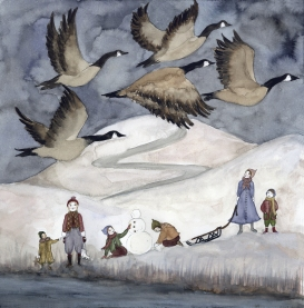 The Flock (2018)