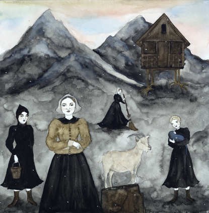 The Long Winter (2019)