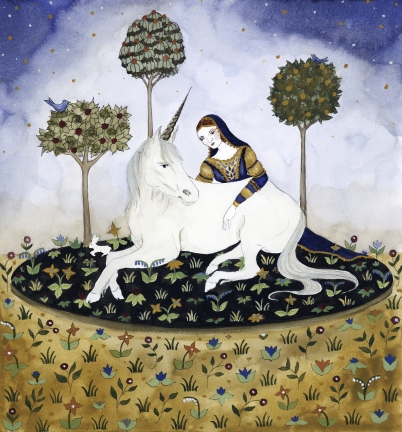 Lady&Unicorn