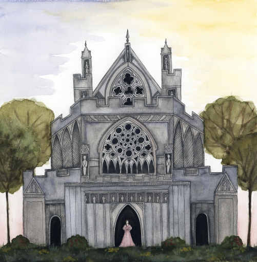 TheCathedral